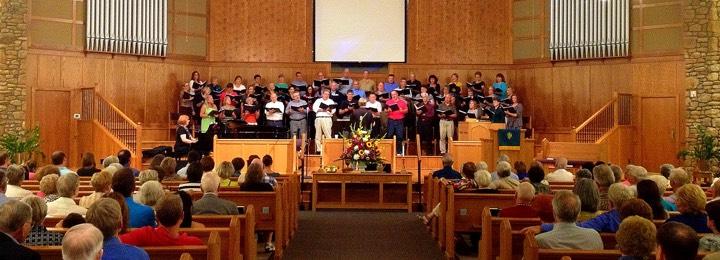 Greystone Baptist Church » Worship at Greystone