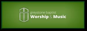 GBC Worship & Music site button