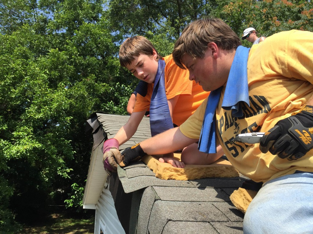 Roofers #2