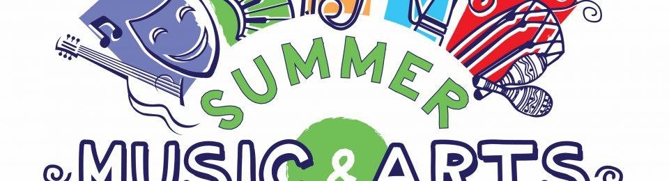 Summer Music & Arts Camp (Explorations)