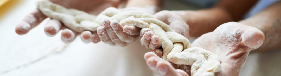 The Art of Bread & Worship
